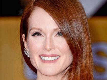 10 Celebrities With Natural Redheads