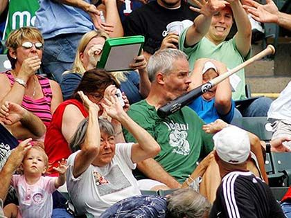 20 Hilarious And Perfectly Timed Images