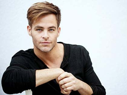 10 Sketchy Things Everyone Ignored About Chris Pine