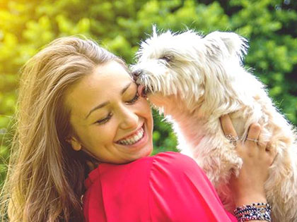 10 Surprising And Secret Ways Your Dog Shows You Love