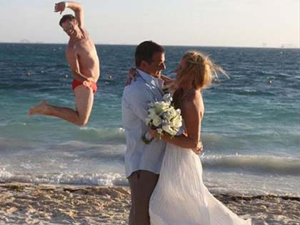 14 Wedding Fails Are So Weird That You Can't Help Laughing