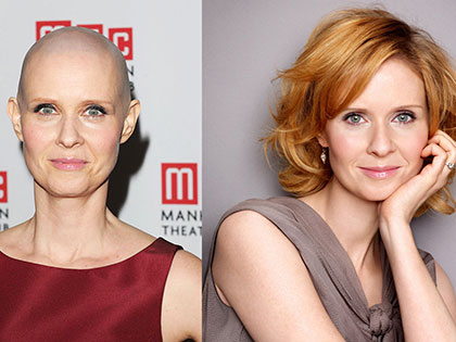 15 Celebrities You Never Knew Fought Breast Cancer