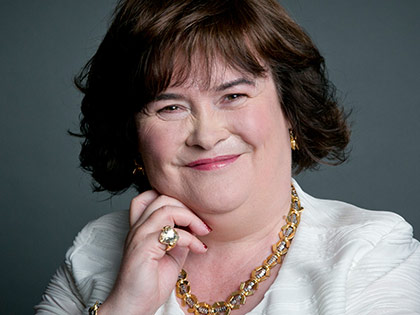 15 Celebrities Who've Experienced Dramatic Weight Loss. What Susan Boyle Looks Like Now Is Just Jaw Dropping
