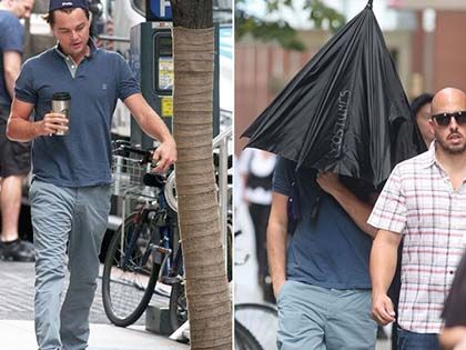 18 Celebrities Who Love Trolling The Paparazzi