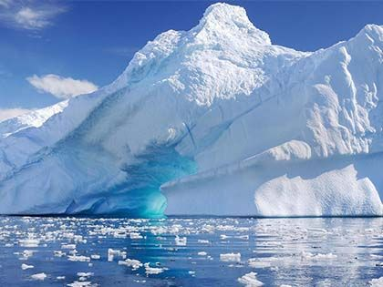 20 Amazing Facts You Never Knew About Antarctica