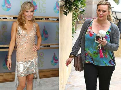 20 Celebrities Who Went From Fit To Fat