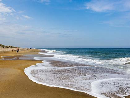5 America's Most Beautiful Barrier Islands