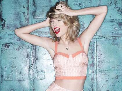 7 Taylor Swift's Challenging Characters That Will Blow Your Mind