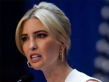 10 Facts To Know Ivanka Trump, Donald's 'Favorite'