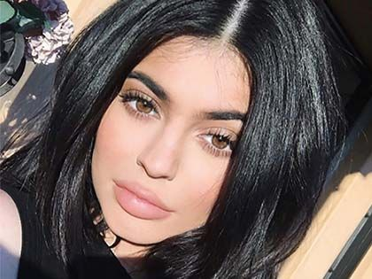 Kylie Jenner Reveals How To Take The Perfect Selfie