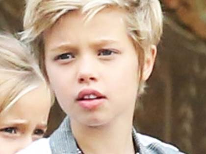 11 Photos Of Shiloh Jolie Pitt's Changing Looks Will Take Your Breath Away
