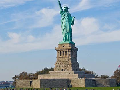 Top 5 American National Landmarks That Deserve a Visit All Their Own
