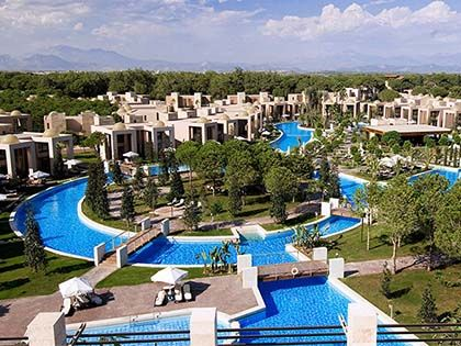 Top 8 Wonderful All-Inclusive Resorts In Europe