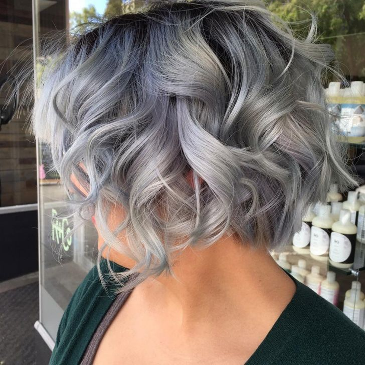 26 Hairstyles That Will Take Decades Off Your Face_57