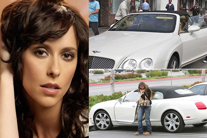 25 Celebs Who Drive The World's Most Luxurious Vehicles_77