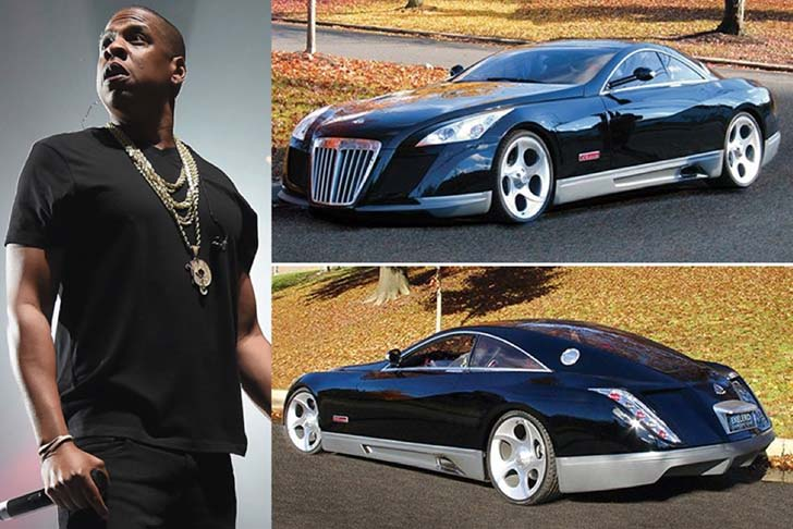 25 Celebs Who Drive The World's Most Luxurious Vehicles_48