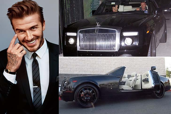 25 Celebs Who Drive The World's Most Luxurious Vehicles_52