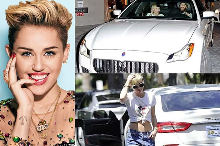 25 Celebs Who Drive The World's Most Luxurious Vehicles_53