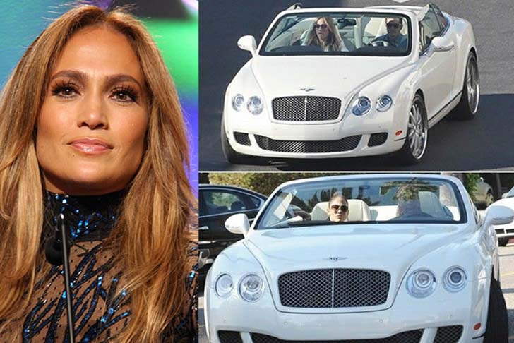 25 Celebs Who Drive The World's Most Luxurious Vehicles_54