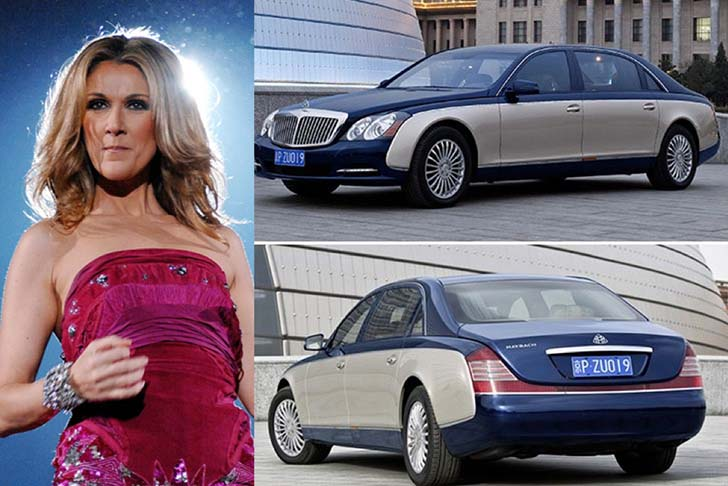 25 Celebs Who Drive The World's Most Luxurious Vehicles_56