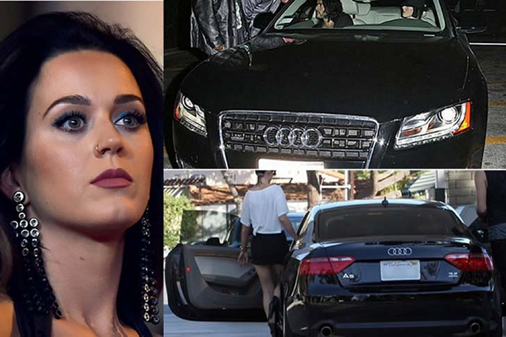 25 Celebs Who Drive The World's Most Luxurious Vehicles_60