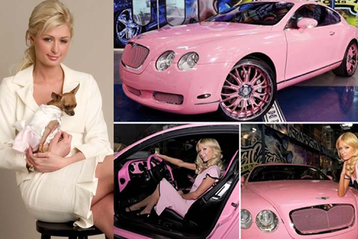 25 Celebs Who Drive The World's Most Luxurious Vehicles_63