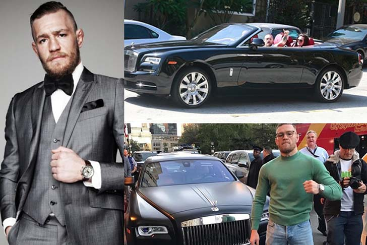 25 Celebs Who Drive The World's Most Luxurious Vehicles_67