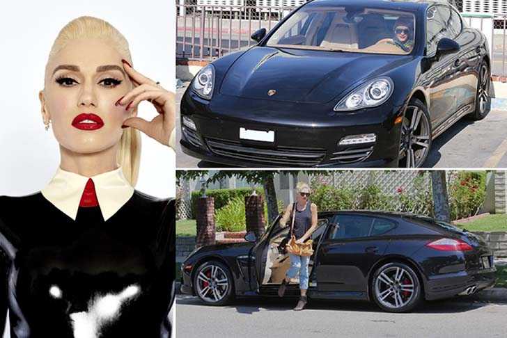 25 Celebs Who Drive The World's Most Luxurious Vehicles_73