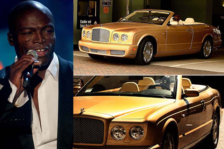 25 Celebs Who Drive The World's Most Luxurious Vehicles_74