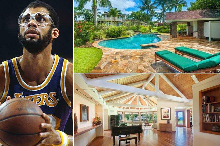 15 Top NBA Players And Their Luxurious Houses_17