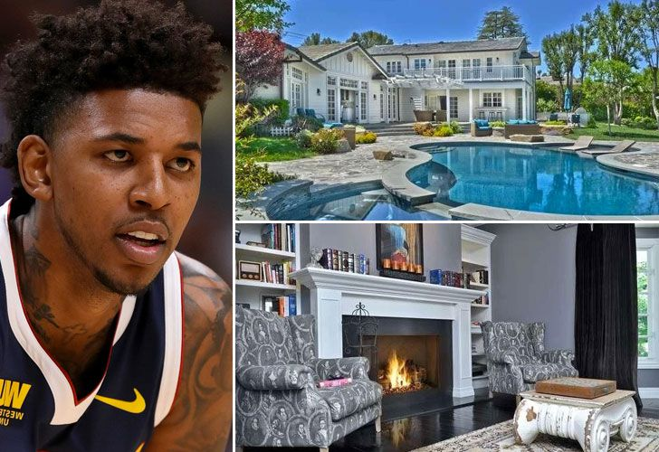 15 Top NBA Players And Their Luxurious Houses_18