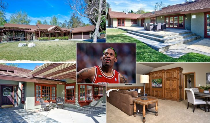 15 Top NBA Players And Their Luxurious Houses_20