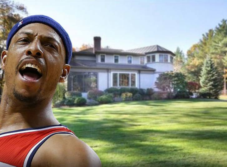 15 Top NBA Players And Their Luxurious Houses_22
