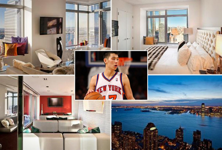 15 Top NBA Players And Their Luxurious Houses_25