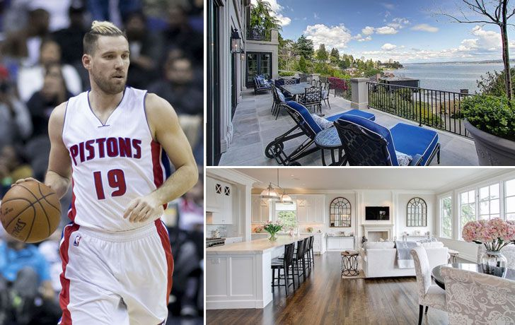 15 Top NBA Players And Their Luxurious Houses_27