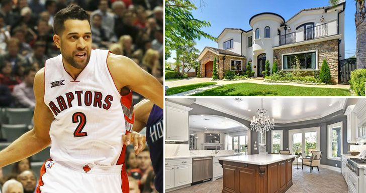 15 Top NBA Players And Their Luxurious Houses_28