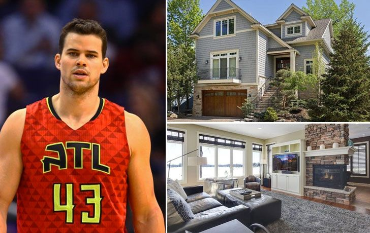 15 Top NBA Players And Their Luxurious Houses_29