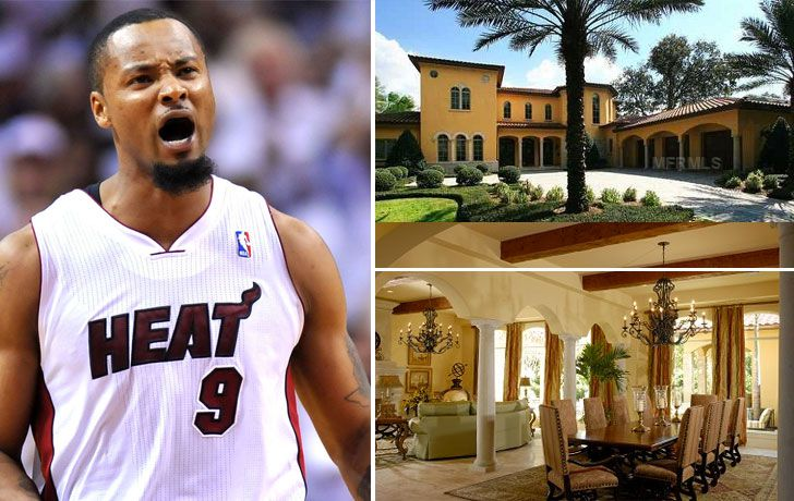 15 Top NBA Players And Their Luxurious Houses_32
