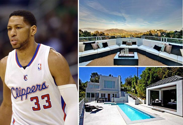 15 Top NBA Players And Their Luxurious Houses_36