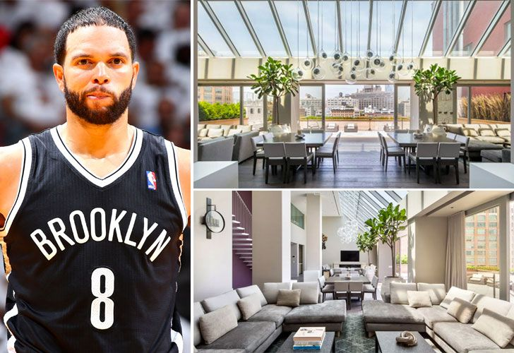 15 Top NBA Players And Their Luxurious Houses_39
