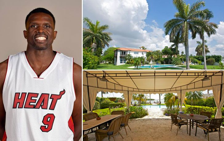 15 Top NBA Players And Their Luxurious Houses_42