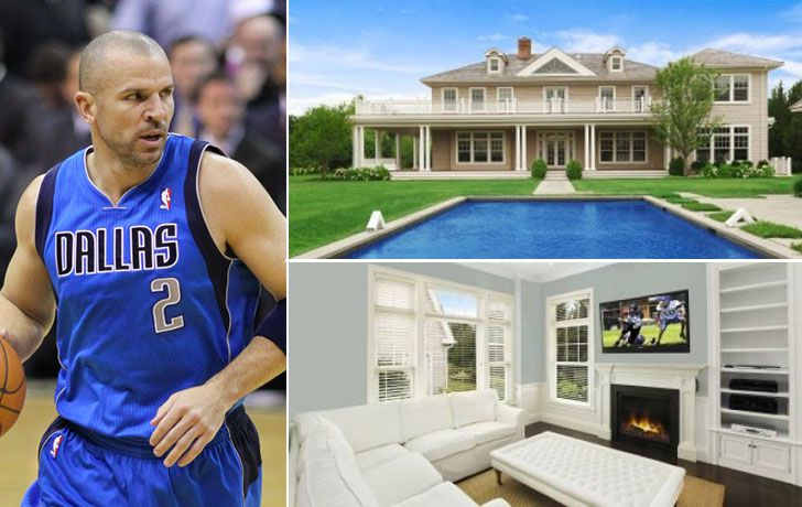 15 Top NBA Players And Their Luxurious Houses_44