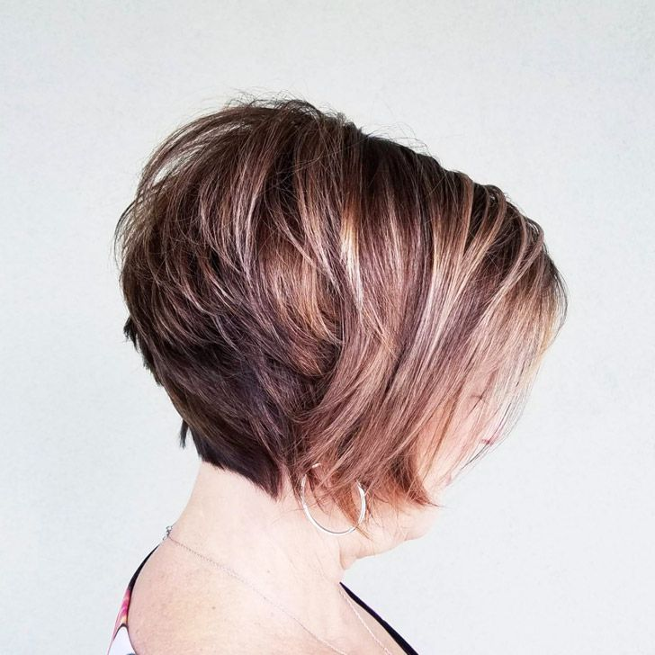 20 Best Short Hairstyles For Women Over 60_34