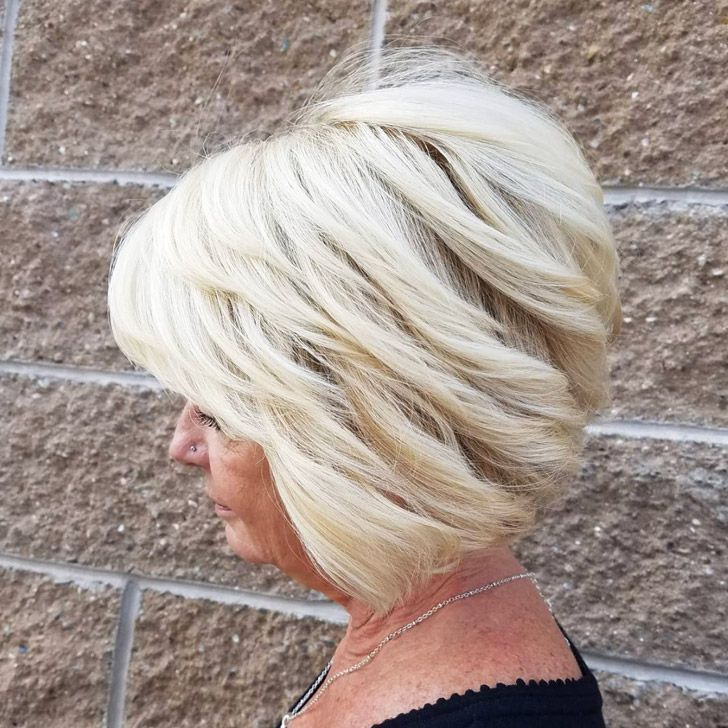 20 Best Short Hairstyles For Women Over 60_37