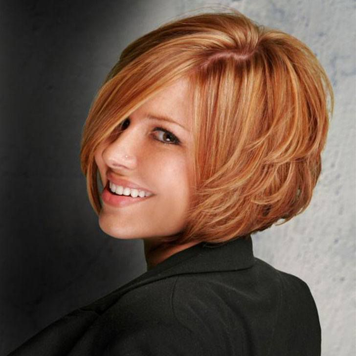 20 Best Short Hairstyles For Women Over 60_46