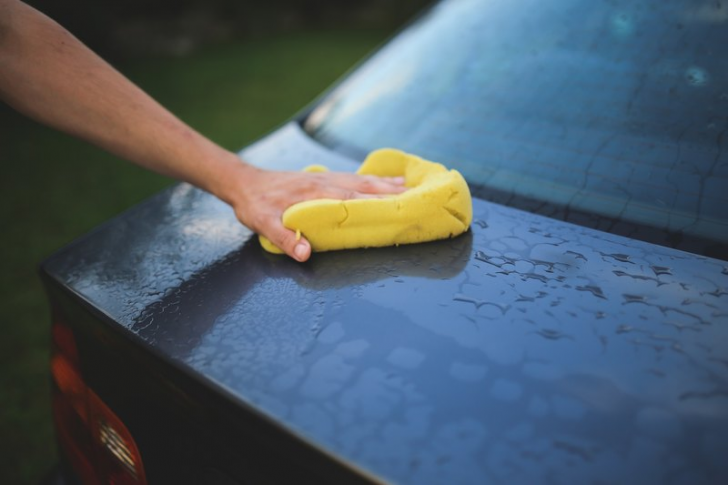 20 Genius Car Cleaning Tricks That Local Dealers Won't Tell You_16