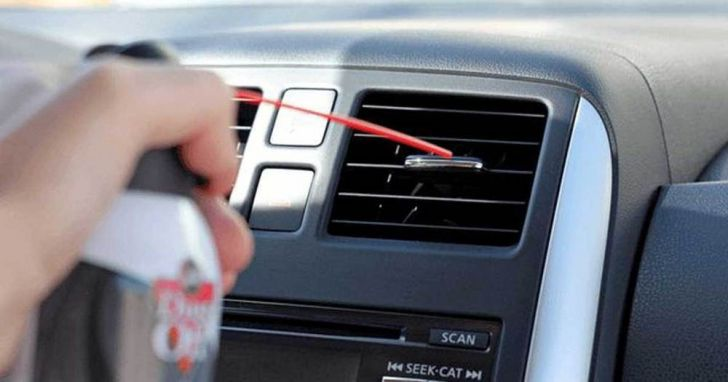 20 Genius Car Cleaning Tricks That Local Dealers Won't Tell You_3