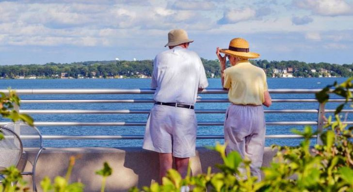 20 States With The Highest Average Social Security Benefits In The US_15