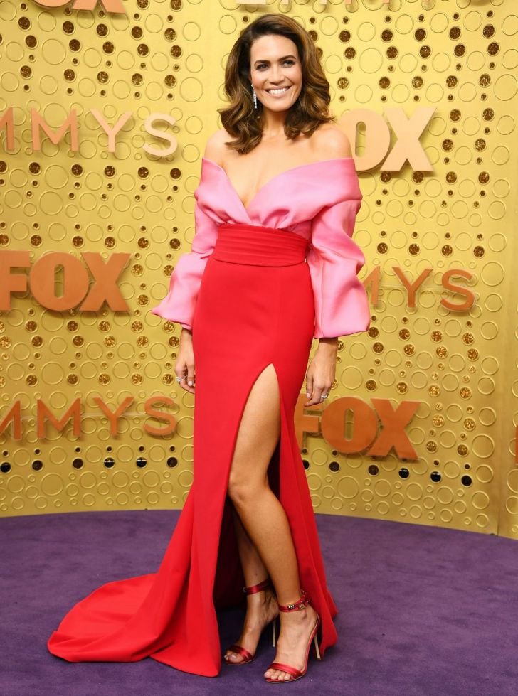 22 Best Dressed Celebrities At The 2019 Emmys_11