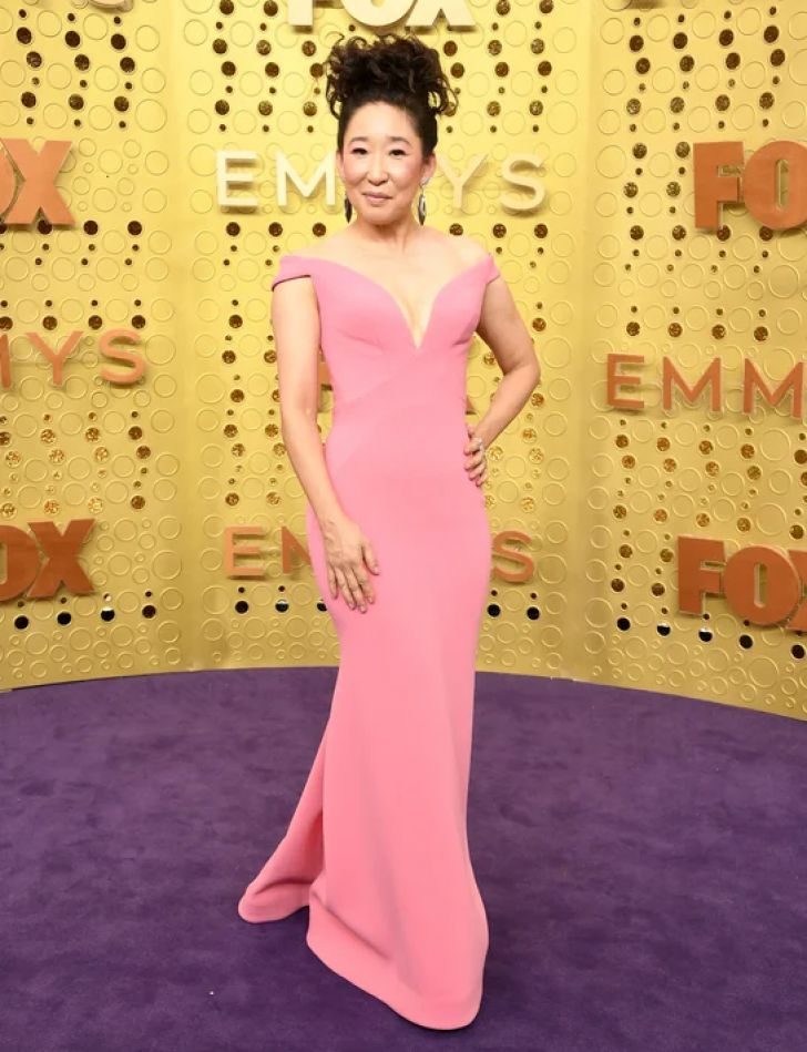 22 Best Dressed Celebrities At The 2019 Emmys_8